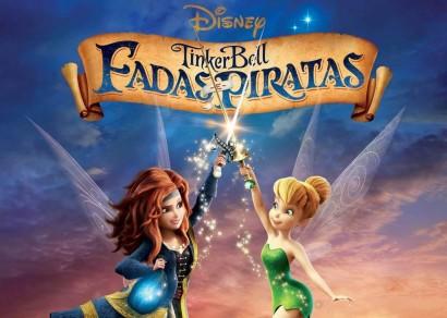 Fadas e Piratas -