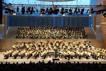 Filarmónica Portuguesa - Concerto solidário