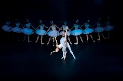 Russian Classical Ballet -