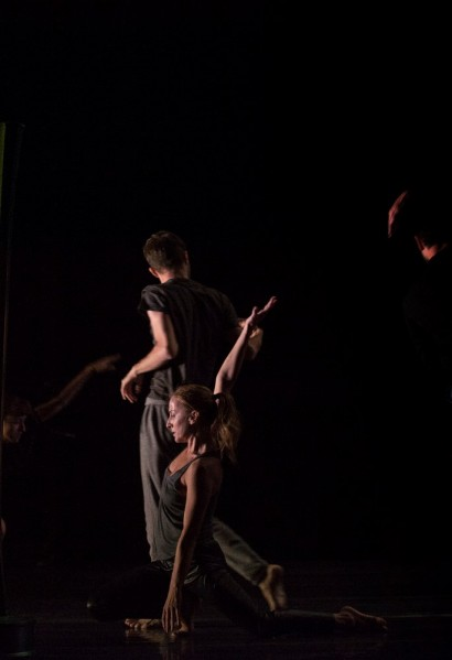 Workshop Dan�a com N� Barros -