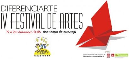 IV Festival de Artes -