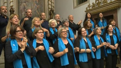 a favor da Liga Portuguesa Contra o Cancro -