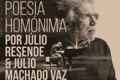 Júlio Resende e Júlio Machado Vaz -