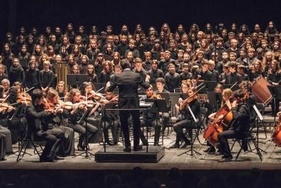 Concerto comemorativo do 13º aniversário -