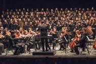 Concerto comemorativo do 13º aniversário