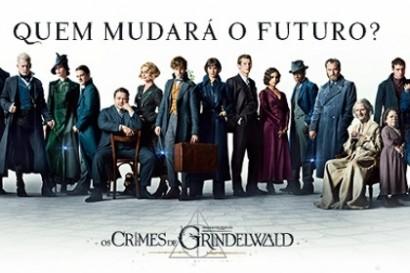 - Os Crimes de Grindelwald
