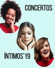 CONCERTOS INTIMOS 2019