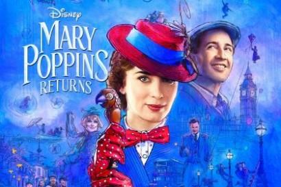 Mary Poppins Returns -