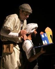 Teatro O Bando