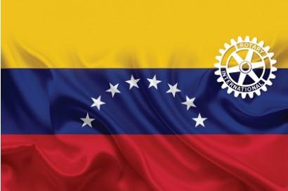 ROTARY CLUB DE ESTARREJA - Música e Dança Venezuelanas