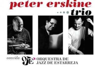 convida ORQUESTRA DE JAZZ DE ESTARREJA - Dia Internacional do Jazz