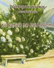 NO BANCO DO MEU JARDIM